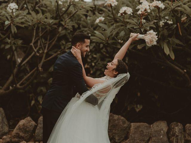 La boda de Fernando y Tamara en Galdar, Las Palmas 85