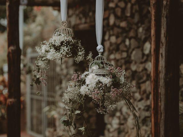 La boda de Fernando y Tamara en Galdar, Las Palmas 88