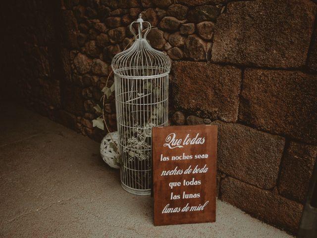 La boda de Fernando y Tamara en Galdar, Las Palmas 89