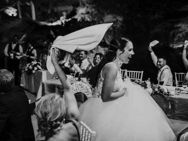 La boda de Fernando y Tamara en Galdar, Las Palmas 92
