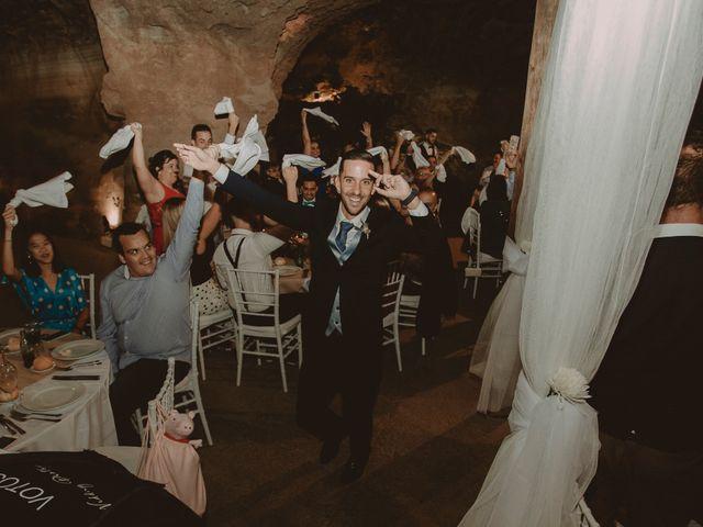 La boda de Fernando y Tamara en Galdar, Las Palmas 93