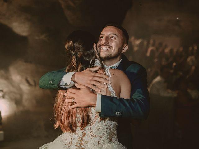 La boda de Fernando y Tamara en Galdar, Las Palmas 105