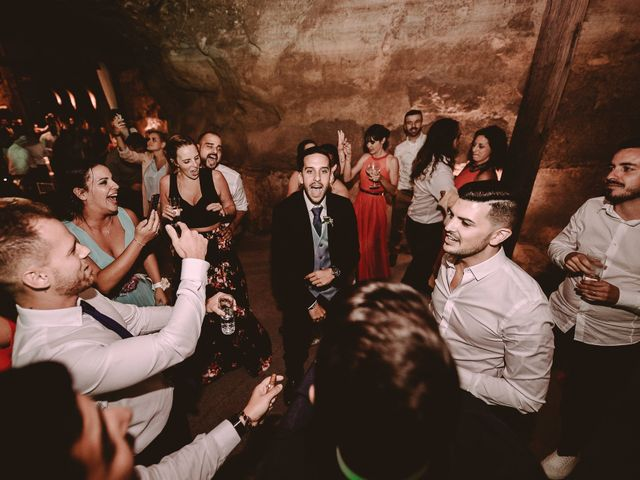 La boda de Fernando y Tamara en Galdar, Las Palmas 112