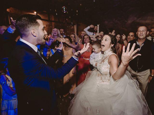 La boda de Fernando y Tamara en Galdar, Las Palmas 113