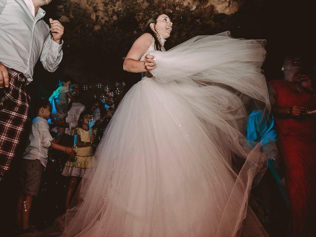 La boda de Fernando y Tamara en Galdar, Las Palmas 114
