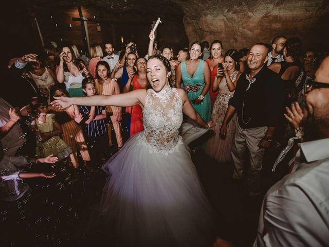 La boda de Fernando y Tamara en Galdar, Las Palmas 116