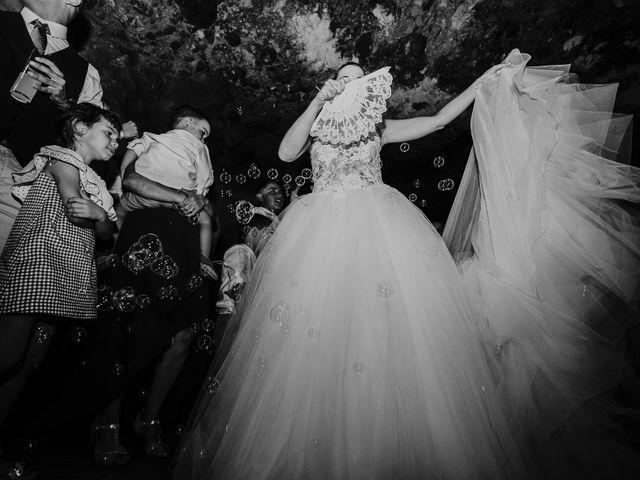 La boda de Fernando y Tamara en Galdar, Las Palmas 117