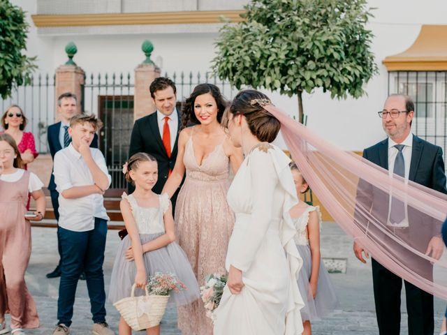 La boda de Jesus y Ana en Utrera, Sevilla 42