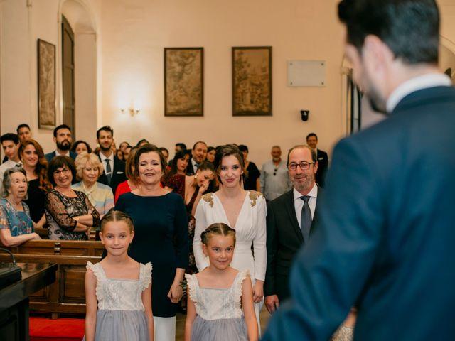 La boda de Jesus y Ana en Utrera, Sevilla 48