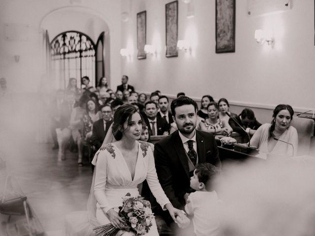 La boda de Jesus y Ana en Utrera, Sevilla 55