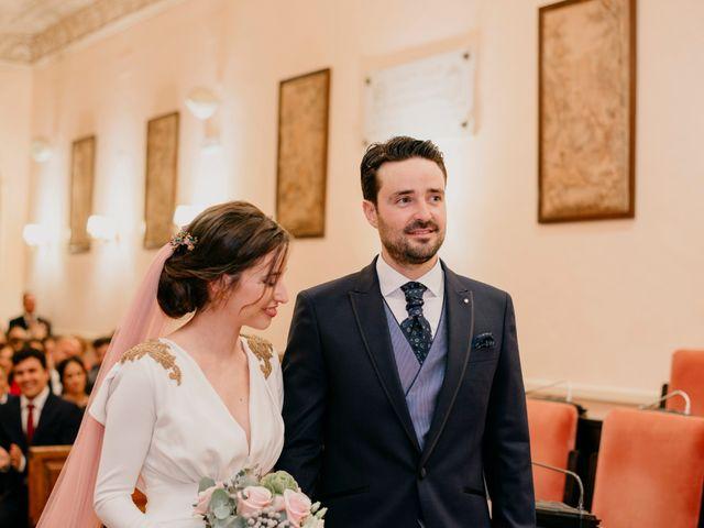 La boda de Jesus y Ana en Utrera, Sevilla 62