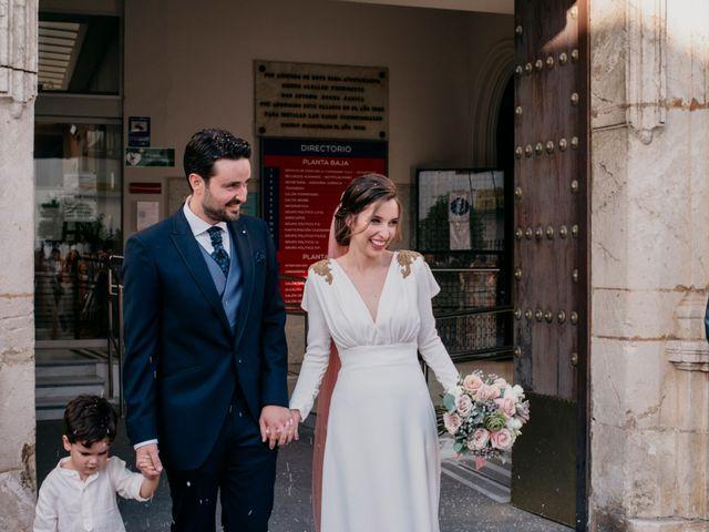 La boda de Jesus y Ana en Utrera, Sevilla 69