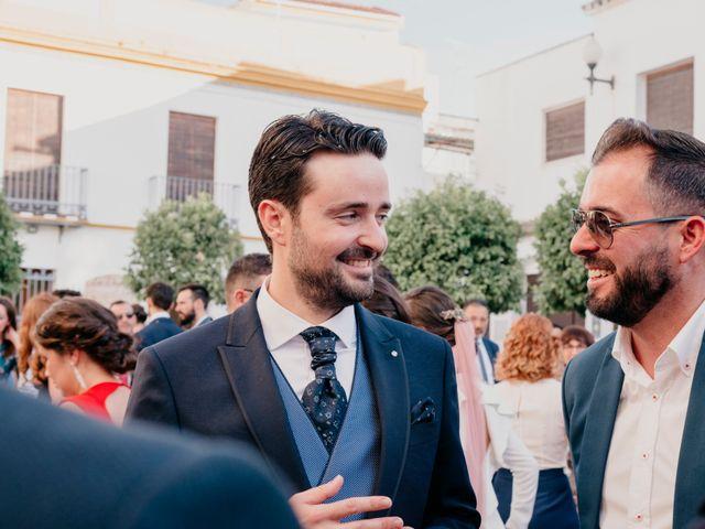 La boda de Jesus y Ana en Utrera, Sevilla 74