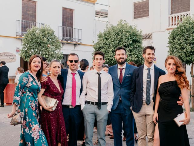 La boda de Jesus y Ana en Utrera, Sevilla 75