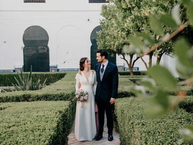 La boda de Ana y Jesus