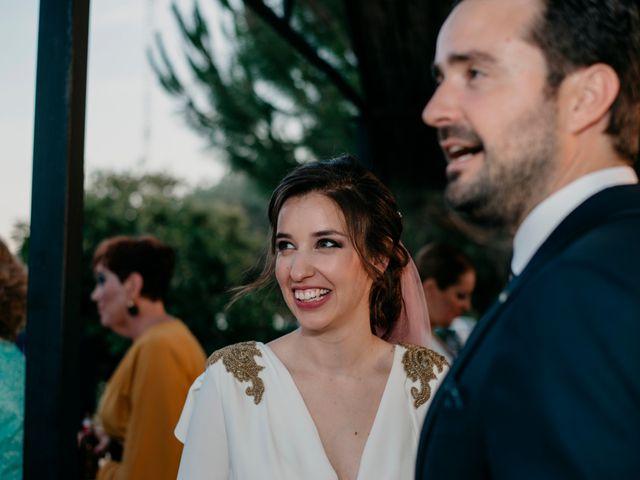 La boda de Jesus y Ana en Utrera, Sevilla 81