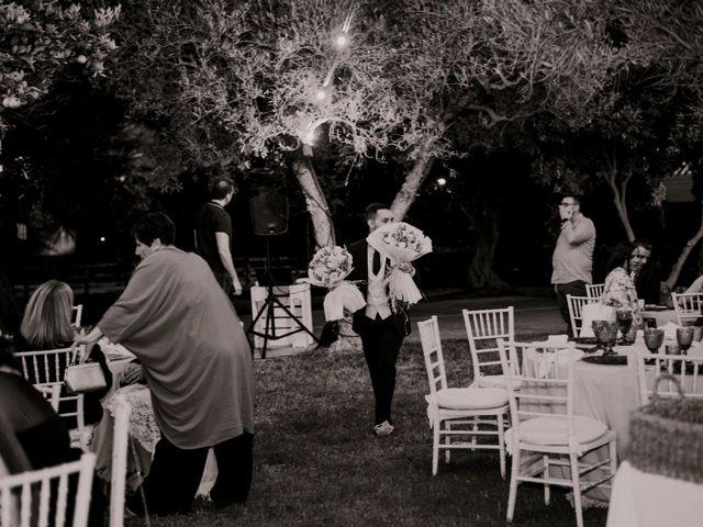 La boda de Jesus y Ana en Utrera, Sevilla 89