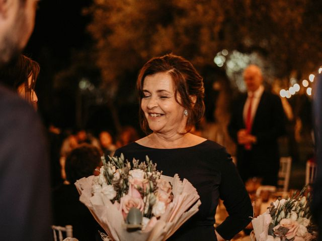 La boda de Jesus y Ana en Utrera, Sevilla 93
