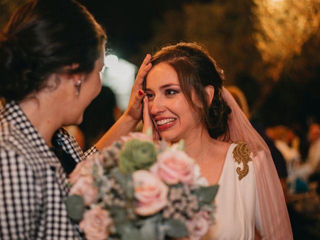 La boda de Jesus y Ana en Utrera, Sevilla 101