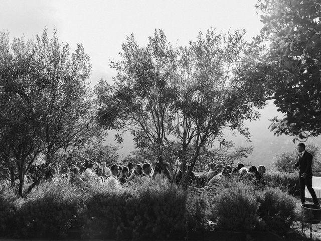 La boda de Raül y Marina en Tagamanent, Barcelona 40