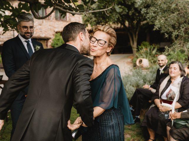 La boda de Raül y Marina en Tagamanent, Barcelona 43