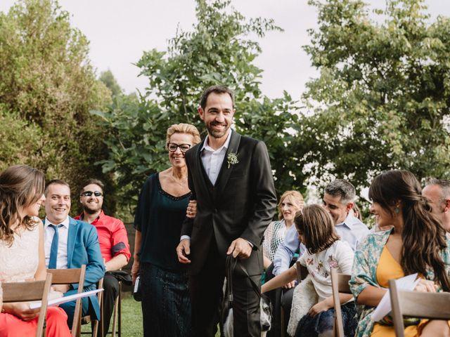 La boda de Raül y Marina en Tagamanent, Barcelona 44