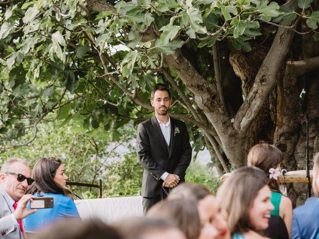 La boda de Raül y Marina en Tagamanent, Barcelona 46