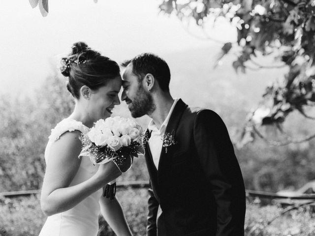 La boda de Raül y Marina en Tagamanent, Barcelona 50