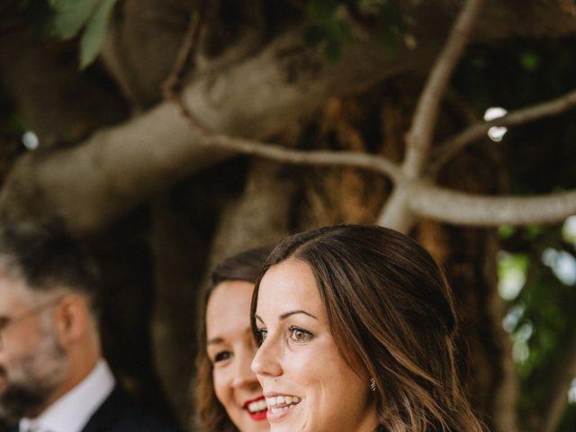La boda de Raül y Marina en Tagamanent, Barcelona 51