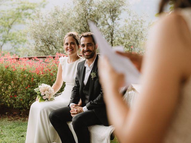 La boda de Raül y Marina en Tagamanent, Barcelona 52
