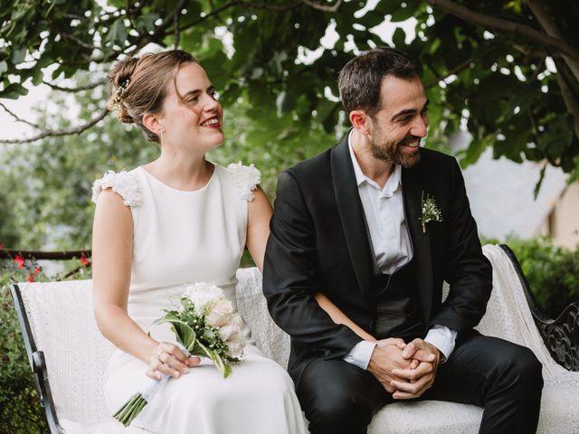 La boda de Raül y Marina en Tagamanent, Barcelona 53