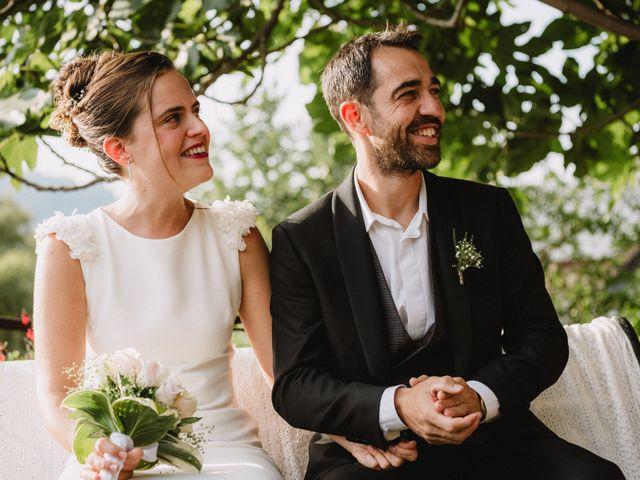 La boda de Raül y Marina en Tagamanent, Barcelona 56