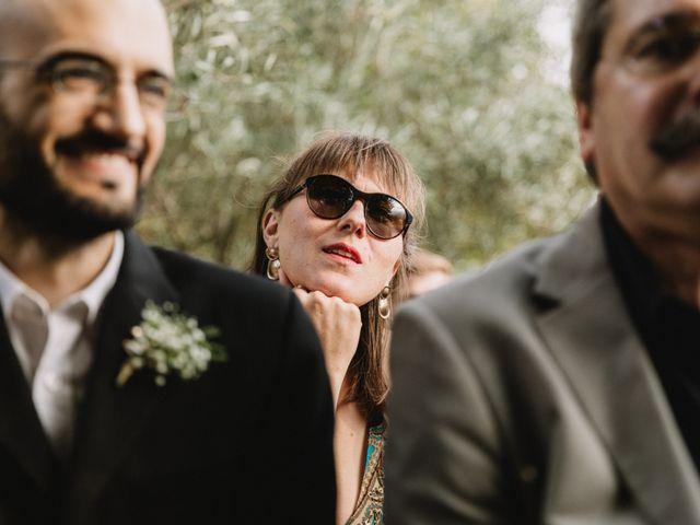 La boda de Raül y Marina en Tagamanent, Barcelona 57