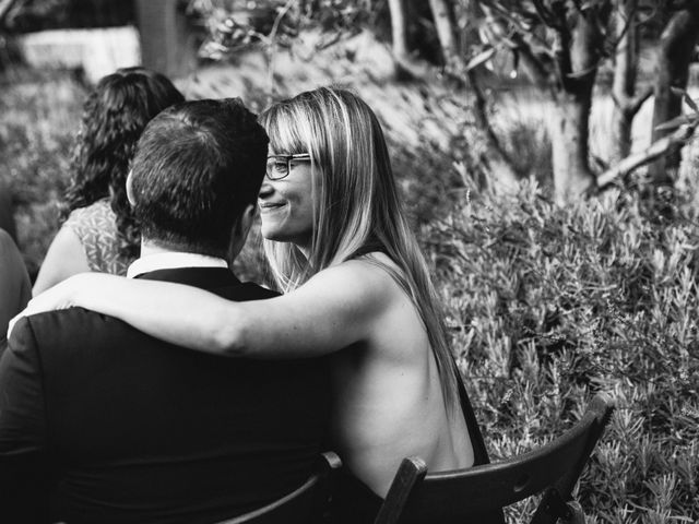 La boda de Raül y Marina en Tagamanent, Barcelona 62