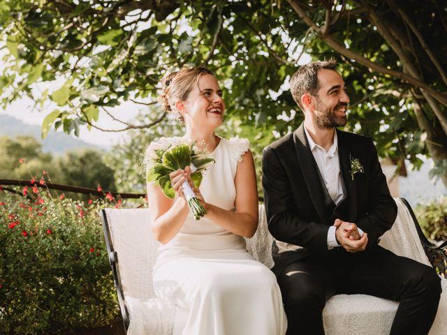 La boda de Raül y Marina en Tagamanent, Barcelona 65