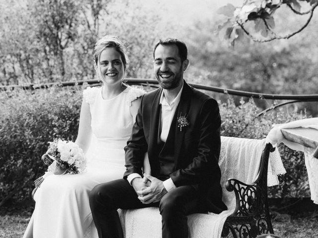 La boda de Raül y Marina en Tagamanent, Barcelona 68