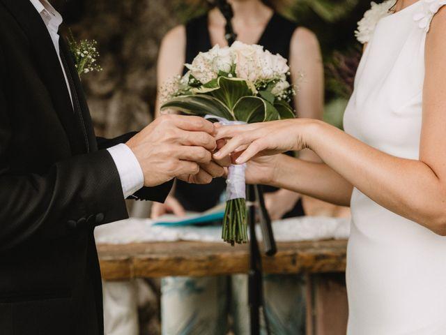 La boda de Raül y Marina en Tagamanent, Barcelona 72