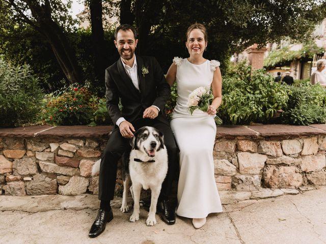 La boda de Raül y Marina en Tagamanent, Barcelona 92