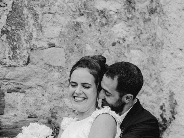 La boda de Raül y Marina en Tagamanent, Barcelona 104