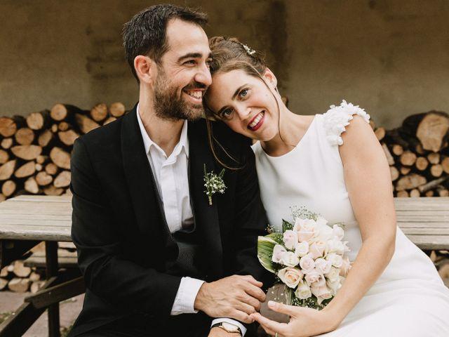 La boda de Raül y Marina en Tagamanent, Barcelona 107