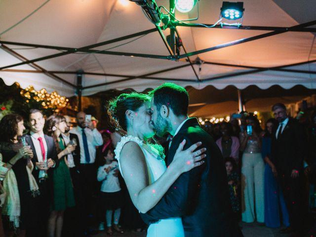 La boda de Raül y Marina en Tagamanent, Barcelona 133