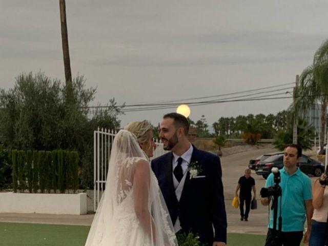 La boda de Juan y Cristina  en Málaga, Málaga 2