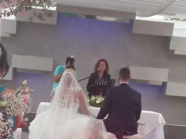 La boda de Juan y Cristina  en Málaga, Málaga 3