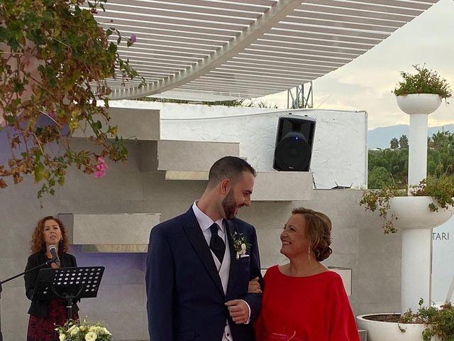 La boda de Juan y Cristina  en Málaga, Málaga 6