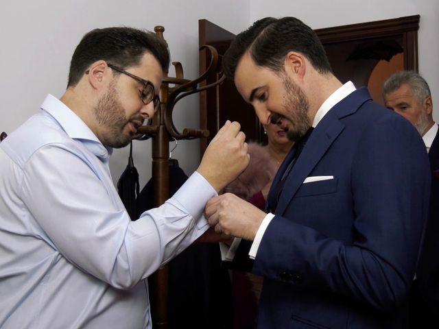 La boda de Juan y Daniel en Sevilla, Sevilla 7