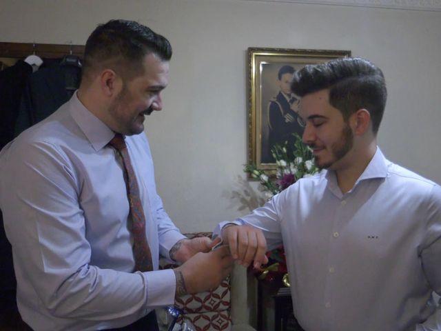 La boda de Juan y Daniel en Sevilla, Sevilla 10