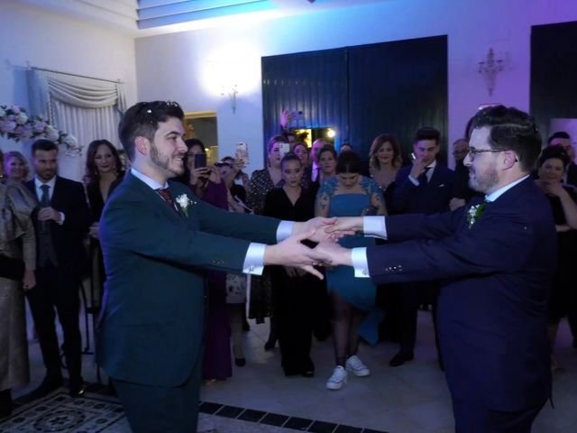 La boda de Juan y Daniel en Sevilla, Sevilla 24