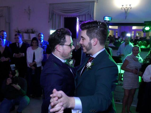 La boda de Juan y Daniel en Sevilla, Sevilla 25