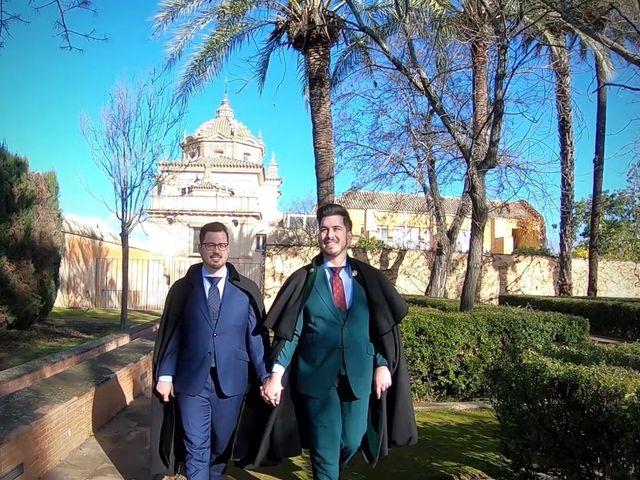 La boda de Juan y Daniel en Sevilla, Sevilla 28