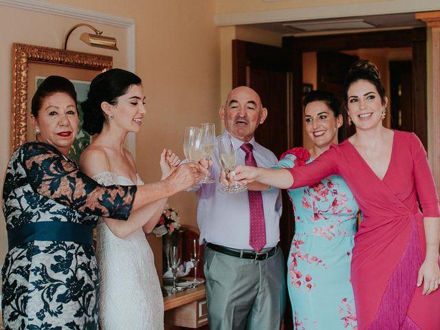 La boda de Ainoha y Julio en Los Realejos, Santa Cruz de Tenerife 14